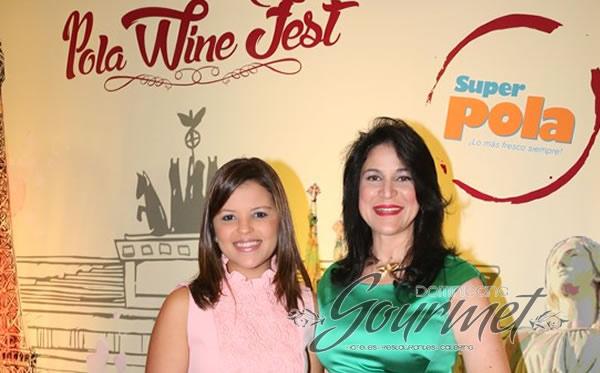 Tasha Rivera y Amelia Reyes
