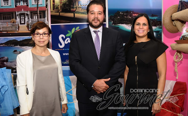 Fabeth Martinez, Manuel Gonzalez y Deyanira Pappaterra.